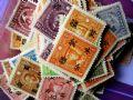 民国邮票500枚大多数加盖蒙疆